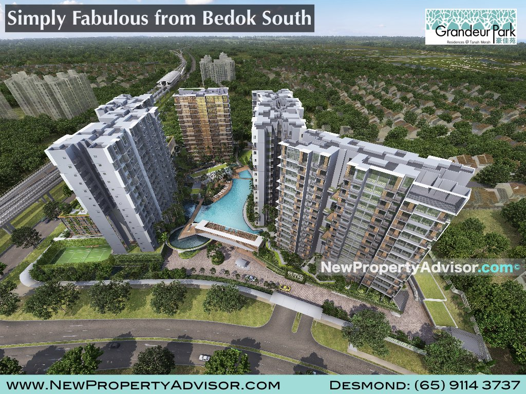 Grandeur Park Residences for Sale