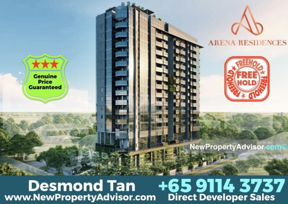 Arena Residences Guillemard.001