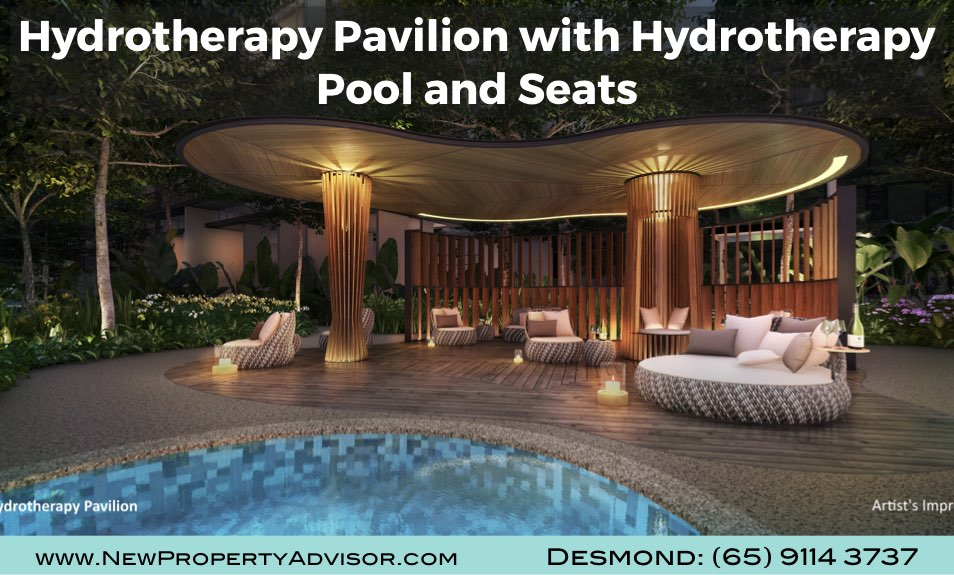 Florence Hydrotherapy Pavilion