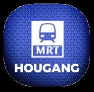 Hougang MRT