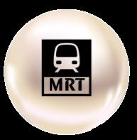 MRT pearl