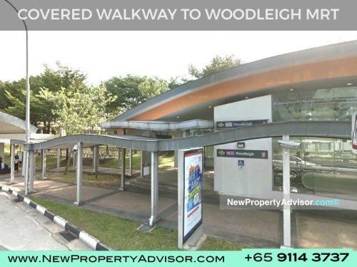 Park Colonial Woodleigh MRT