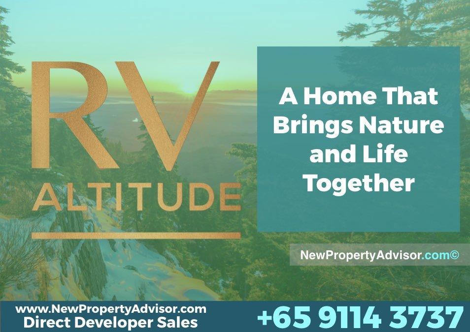 RV Altitude River Valley Singapore