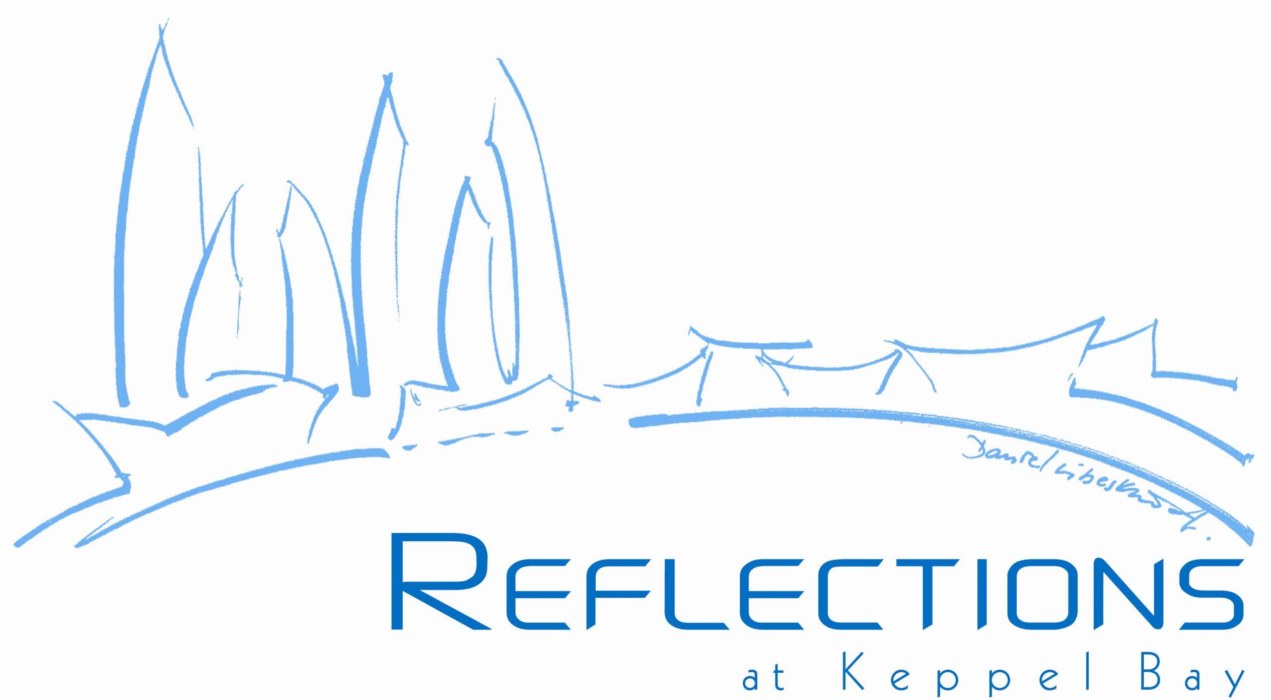 Reflection-logo