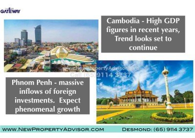 The Gateway Cambodia video.002