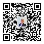 Add me at WeChat