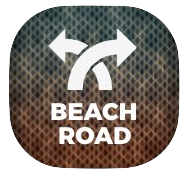 beach road transformation