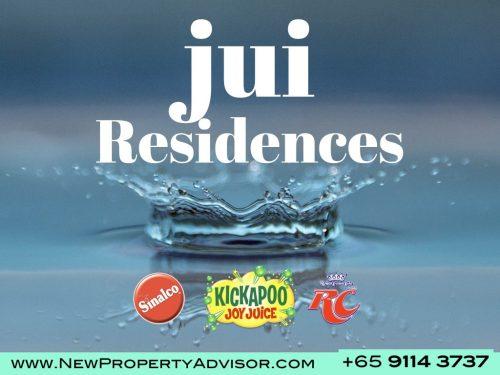 jui residences singapore