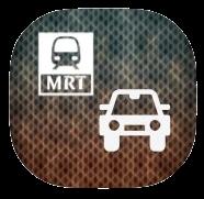 midtown bay transportation mrt expressway