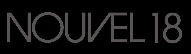 nouvel 18 logo