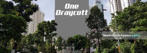 one draycott site