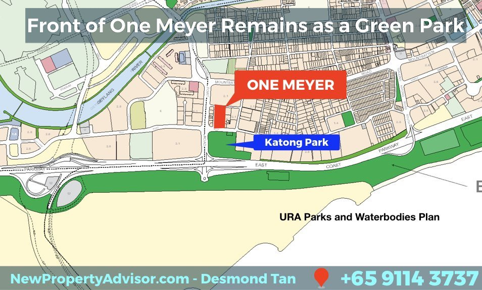 one meyer katong park