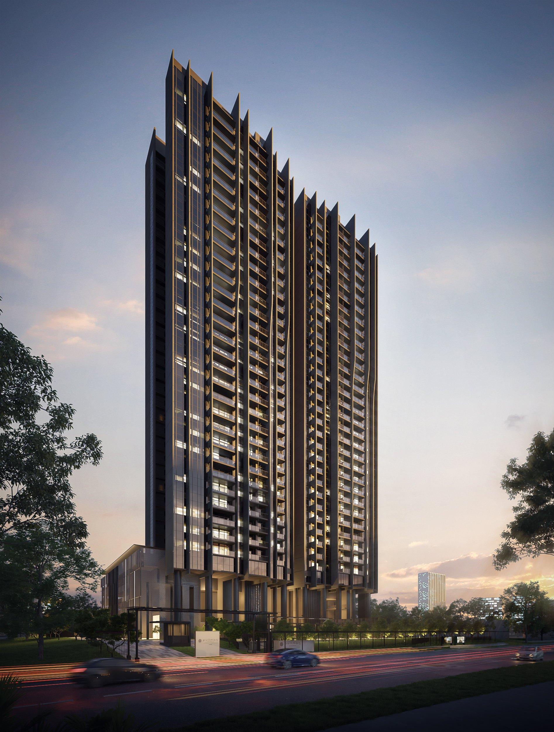 pullman-residences -singapore