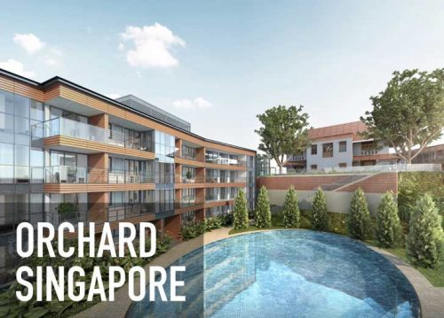 orchard singapore