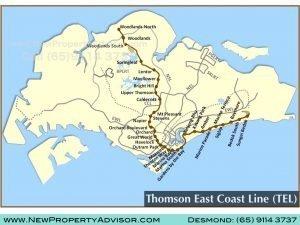 thomson line singapore