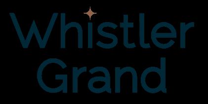 whistler grand logo